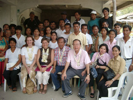 The ASKI Micro-Finance group, Nagcularan
